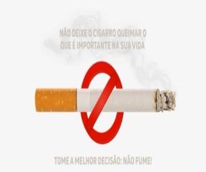 NÃO FUME
