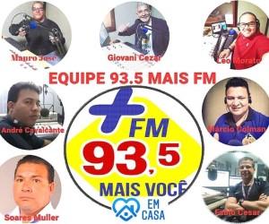 FM 93.5